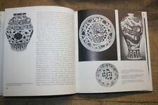 Porzellanbuch altes Chinesisches Porzellan,Porzellankunst des 3.-19. Jahrhundert