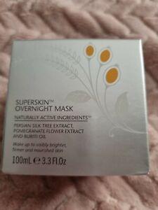 Liz Earle Superskin Overnight Mask 100ml BNIB