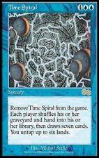 1X Time Spiral - Urza's Saga - * Japanese, NM  * MTG CARD