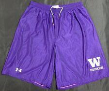 991fc69ecae06 Basketball Washington Huskies NCAA Shorts for sale | eBay