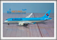 "Gemini200 - JC Wings 1:200 Korean Airlines Bombardier CS300 ""HL8092"" PX2194"