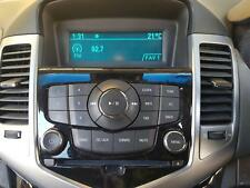 HOLDEN CRUZE, 2010  STEREO CD PLAYER 55000 Kms