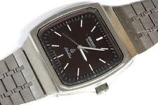 Seiko 6030-514B Silver Wave watch - Serial nr. 052324