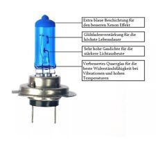 1 x 1 stück  H7 LAMPEN12 v 55w Birne HALOGEN Autolampen Scheinwerfer
