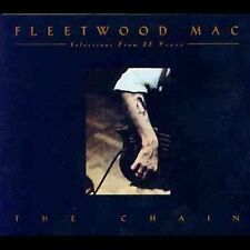 FLEETWOOD MAC - Selections From 25 Years: The Chain - CD ** Brand New **