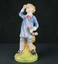 Charming Royal Doulton figurine - 'LITTLE BOY BLUE' - HN 2062.