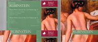 Arthur Rubinstein Chopin-Piano Concertos 1 & 2 Classica D'Oro CD (Box45)