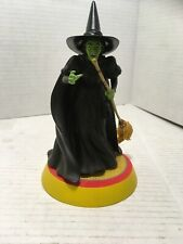 Wicked Witch Of The North * Oz* Figure Preowned
