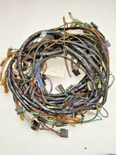 ROVER P6 2000 TC SERIES 2 (early) LHD DASH HARNESS GENUINE NEW NOS 586049