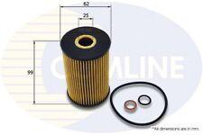 Comline Filtro de aceite del motor wix597