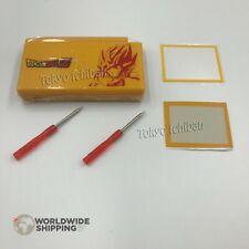 Kit complet coque + écran / NINTENDO DS LITE EDITION DRAGON BALL Z / Shell Case