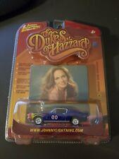 Johnny Lightning 1:64 Dukes of Hazzard Double Zero Ford Mustang Series 3