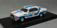 Neo Models Mercedes-Benz 280CE Monte Carlo Rally 1980 Bohne & Ahrens 46670 1/43