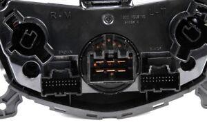 HVAC Control Panel fits 2013-2014 Chevrolet Sonic  ACDELCO GM ORIGINAL EQUIPMENT