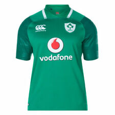 Maillots de rugby vert taille L