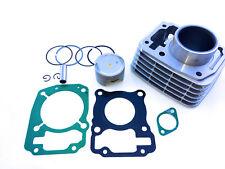 150cc Cylinder BIG BORE Barrel Kit for Honda CBF125 57MM IN STOCK NEW