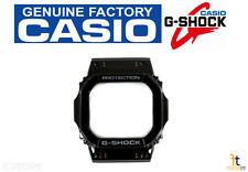 CASIO G-Shock G-LIDE GLX-5600-1 Original Black Rubber BEZEL Case Shell