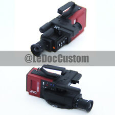 Camera JVC GR-C1U échelle 1/8 Custom eaglemoss delorean