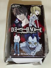 "ANIME DEATH NOTE 4.2"" FIGURE D-505 AGES 15+ - NEW & SEALED FIGURE WITH BOX"
