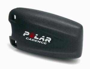 Trasmettitore Sensore Cadenza POLAR SERIE CS100 - CS200 - CS400 in Ottimo stato!