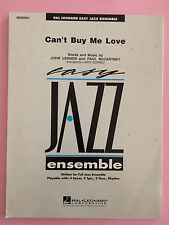 Can't Buy Me Love, arr. Larry Norred, Big Band