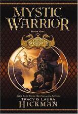 NEW - Mystic Warrior (Bronze Canticles Trilogy)