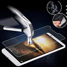 100% Genuine Tempered Glass Screen Protector Film Guard Cover For Huawei Phones