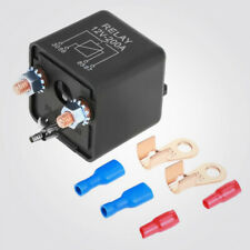 12V 200A Car Relay Start Transfer Relay with Terminal for Automotive Electronics