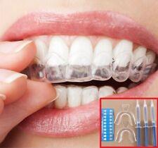 Teeth Whitener Oral Tooth Whitening Dental Hygiene Orthodontic Bleaching Gel Kit