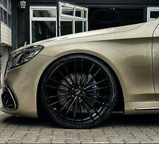 Felgen 10,5x 21 Zoll Sommerräder für BMW X5 X6 E70 F15 Wheels Tuning Alufelgen