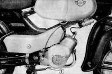 Simson SR4-4 Habicht - >125 Motor Schrauben Set 35< Normteile Sat