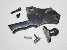 Colt Trooper MKIII .357 Side Plate, Screws, Z Spring & Latch, Blue MK III
