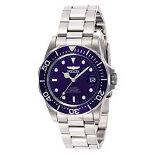 Invicta Mens 9094 Pro Diver Collection Stainless Steel Automatic Dress Watch W