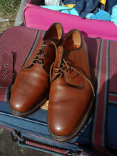 BARKER RUSSELL & BROMLEY MENS CLASSIC BROWN LEATHER SHOES size 12