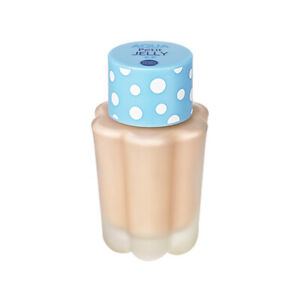 [Holika Holika] Aqua Petit Jelly BB Cream - 40ml (SPF20 PA++) / Free Gift