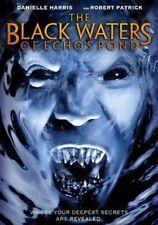 Black Waters of Echo S Pond 0013132608211 DVD Region 1 P H