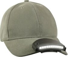 Hat Light 11 LED Cap Light 427