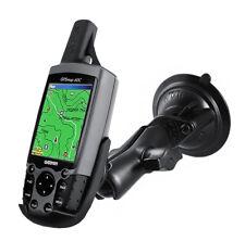 Ram Cierre Rotatorio Ventosa Soporte Para Garmin Astro 220 , GPS 60 + More