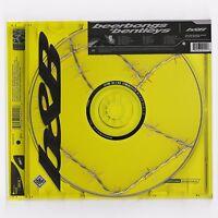Post Malone - beerbongs & bentleys (NEW CD ALBUM)