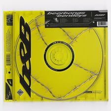Post Malone - beerbongs & bentleys (NEW CD ALBUM)