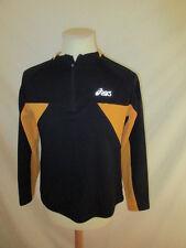 maillot de running vintage AASICS New York marathon 2001 Taille S