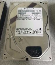 "Hitachi 500GB Internal 7200RPM 3.5"" HDP725050GLA380 Hard Disk Drive 0A34813"