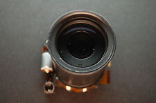 CANON POWERSHOT SX500 IS LENS UNIT ASSEMBLY REPAIR PART OEM Black A0536