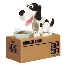Spardose Hund - automatisches Sparkässeli