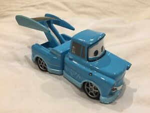 Disney STORE Pixar CARS TOKYO DRIFT MATER 1:43 Diecast METAL