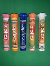 Zipfizz Healthy Energy Drink 5 units from Monday to Friday