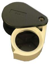 Zeiss tasca lente d'ingrandimento 6x Top lente ingrandimento di alta qualità Nuovo Spedizione gratuita MONETE GIOIELLI