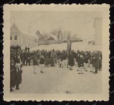Roumanie-Curé-pasteur-pasteur - Foire-église-wehrmacht - 2.wk -