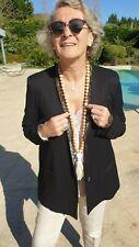 60ebebc15c874 Manteaux et vestes blazer en dentelle pour femme   Achetez sur eBay