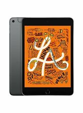 Apple iPad Mini 5 Wifi Cellular 7.9 Inch 64GB Space Gray Latest Model